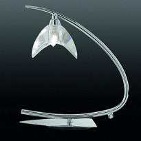 Лампа настольная Mantra Eclipse Cromo 1458