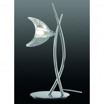 Лампа настольная Mantra Eclipse Cromo 1459