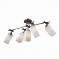 Светильник потолочный Odeon Light Nuki 2283/5C