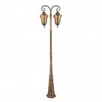 Уличный фонарь Favourite Luxus 1495-2F