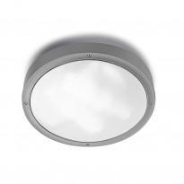 Уличный настенно-потолочный светильник LEDS C4 Basic 15-9493-34-M3