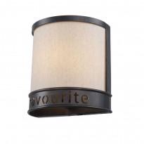 Настенный светильник Favourite FuFoFa 1501-1W