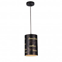 Светильник (Люстра) Favourite Espresso 1503-1P