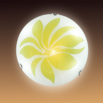 Светильник настенно-потолочный Sonex Fari 151