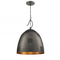 Светильник (Люстра) Favourite Kochtopf 1510-3P