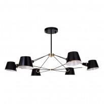 Светильник потолочный Favourite Eimer 1512-6P
