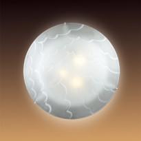 Светильник настенно-потолочный Sonex Skina 152