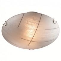 Светильник настенно-потолочный Sonex Lint Black 255
