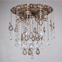Светильник потолочный Favourite Velma 1576-6C