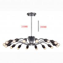 Светильник потолочный Favourite Meduse 1597-12P