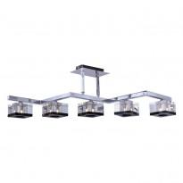 Светильник потолочный N-Light 1597-5X Chrome