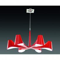 Светильник (Люстра) Mantra Ora Roja 1600