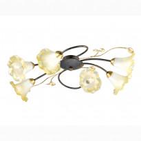 Светильник потолочный Favourite Edera 1601-6C