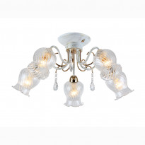 Светильник потолочный Favourite Fiore 1615-5U