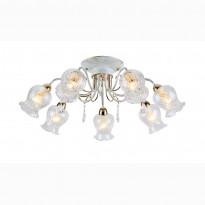 Светильник потолочный Favourite Fiore 1615-7U