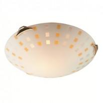 Настенный светильник Sonex Quadro 163