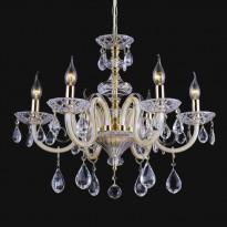 Светильник (Люстра) Crystal Lux DALIA SP6