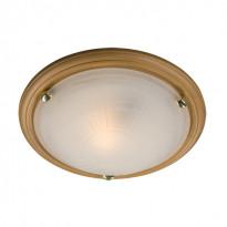 Светильник настенно-потолочный Sonex Provence Beige 167