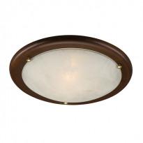 Светильник настенно-потолочный Sonex Alabastro 269