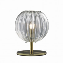 Лампа настольная Odeon Light Sfero 2051/1T