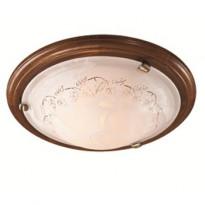 Светильник потолочный Sonex Foglia 377