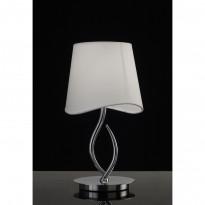 Лампа настольная Mantra Ninette Cr. - Pant. Crema 1905