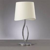 Лампа настольная Mantra Ninette Cr. - Pant. Crema 1930