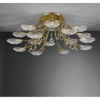 Светильник потолочный La Lampada PL 7257/8+8.40