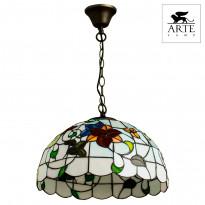 Светильник (Люстра) Arte Lily A1230SP-2BG