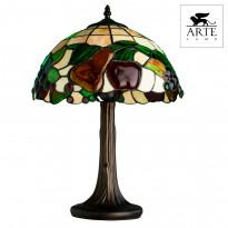Лампа настольная Arte Fruits A1232LT-1BG