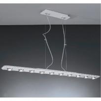 Светильник (Люстра) La Lampada L 55/10L.02