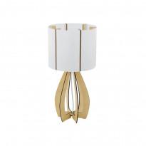 Лампа настольная Eglo Cossano 94952