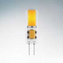 Светодиодная лампа Lightstar 12V G4 3W (соответствует 30 Вт) 4000K (белый) 940404