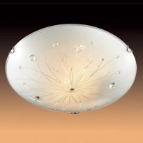 Светильник настенно-потолочный Sonex Likia 205
