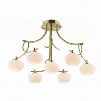 Светильник потолочный Odeon Light Rondo 1812/7C
