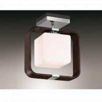 Светильник потолочный Odeon Light Via 2199/1C