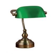 Лампа настольная LampGustaf Bankers 221722