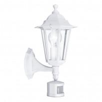 Уличный настенный светильник Eglo Laterna 5 22464
