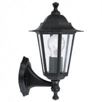 Уличный настенный светильник Eglo Laterna 4 22468