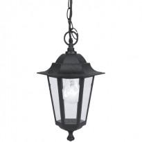 Уличный потолочный светильник Eglo Laterna 4 22471