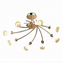 Светильник потолочный Odeon Light Coli 1805/8