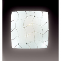 Светильник настенно-потолочный Sonex Opus 2270