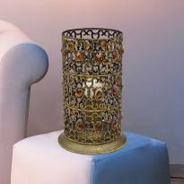 Лампа настольная Favourite Marocco 2312-1T