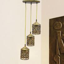 Светильник (Люстра) Favourite Marocco 2312-3P1