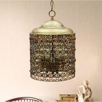 Светильник (Люстра) Favourite Marocco 2312-6P