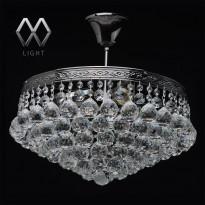 Светильник потолочный MW-Light Жемчуг 232016904