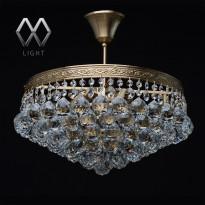 Светильник потолочный MW-Light Жемчуг 232017004