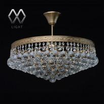 Светильник потолочный MW-Light Жемчуг 232017206