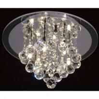 Светильник потолочный Mantra Crystal 2332