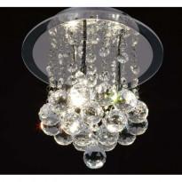 Светильник потолочный Mantra Crystal 2333